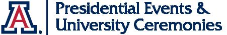 Presidential Events & University Ceremonies | Home